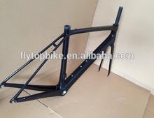 2014 hot sale OEM 950g BSA/PF30 3K/UD/12K high quality carbon frame 49/52/54/56/58/61CM toray T700 chinese carbon road bike fram