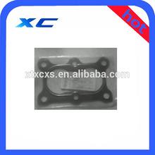 exhaust seal durability
