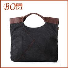 cheap canvas travelling bag plain canvas tote bags wholesale