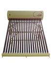 2014 compact unpressurized solar water heater, best selling low pressure solar water heater price
