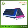 Solar Battery Charger DC 5V 3500mAh 4000mAh 5000mAH 8000mAh