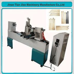 baseball making machine china wood lathe Multifunction log lathe/combination lathe milling machine