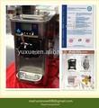 soft servir caseiro elétrico fabricante de sorvete máquina de frozen yogurt rb1116b
