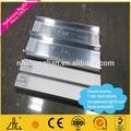 Wow!!! Tubular de aluminio perfiles, perfiles de aluminio extruido 6063 t 5, armario de la cocina de aluminio perfiles de proveedores