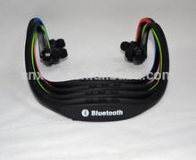 Portable Neckband bluetooth headphone,Wireless Bluetooth S9 Sports Stereo Bluetooth Headsets For Smart Phone