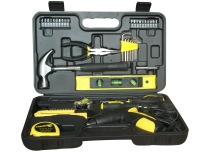 LB03-407-38pcs hpink tool box kit