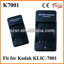 For Kodak high capacity K7001 ac lead acid battery charger