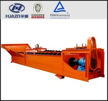 high performance and welcoming Spiral stone and sand washer manufacturing sand artificial sand washer