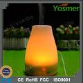 7 mudam de cor electric difusor de aroma com lâmpada led
