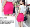 2014 Hot Selling Colorful Short Skirt Sexy Women In Short Skirt