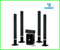 アリババチャイナサプライヤー良い音安い5.1qg502thホームシアターシステム