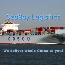 Best door to door delivery service from China to Buenaventura, Colombia