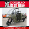cargo tricycle motorized tricycle cargo tricycle with cabin