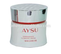 Face whitening/lightening cream hydroquinone 30%