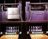 Brunswick Bowling Equipment Brunswick Pinsetter