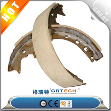 toyota replace brake shoes FN2259