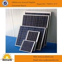 New monocrystalline 120w folding solar panel cigs solar panel