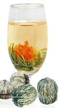 Chinese Herbal Flower slimming Tea,Nice gift keeping in good health tea