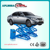 Manufacture and CE High Performance motorcycle scissor lift
