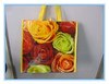 Laminated pp woven recycled tote bags,recyclable bags wholesale,pp woven laminate bag