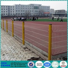 Welded Wire Mesh School Garden Safety Fence
