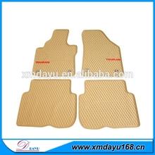 Good Quality Perfect Design Various Brands Car Mat Universal Ca