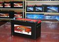N90lmf/mfn90l/mf90/n90mf/mf105d31r/105d31rmf 81-100ah capacidade de chumbo ácido mf bateria de carro elétrico