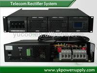 Telecom power 48V 30A Rectifier Module System