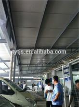 roof aluminium sandwich panel/wall&roof aluminium sandwich panel/exterior wall&roof aluminium sandwich panel