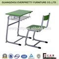 Baratos madeira mesa e cadeiras, usado escola mesas móveis, preços para mobiliário escolar