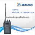 Fabricante chinês digital longo - distância de comunicação de rádio