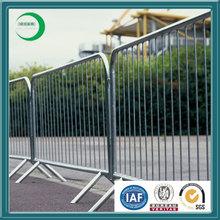 French barrier / bike rack