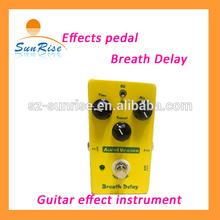 Aural Dream guitar effect pedal true bypass high quality guitar effects instrument guitar amplifier