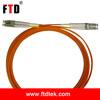 Best Price LC Fiber Patch Cord Multimode 50/125um 2.0mm 1m
