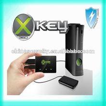 X360key Xkey 360 Key for X360 key with remote screen ,hot sale