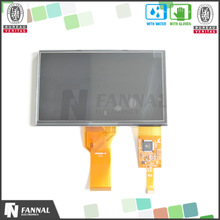 capacitive touch screen 800*480 with 7 inch touch screen digitizer tablet pc