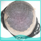 2014 New Products, Brazilian Full Lace Wig, Toupees For Black Man