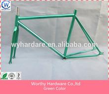 2014 hot demond Aluminum bicycle frame tube