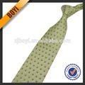 Moda 100% corbatas de seda para hombres
