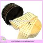 3m nylon adhesive velcro round circle dots in roll