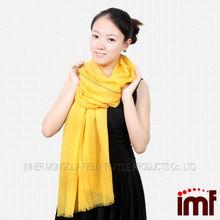 2014 new fashion cashmere lady's big long auturm shawls scarf