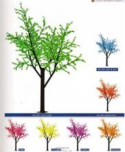 2012 Hot Sale High Brightness Led Fruit Tree table decoration light