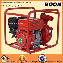Original high lift 2inch water motor pump price