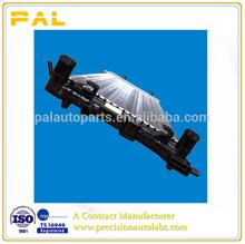 Cooling system, PAL 6RD121253B NMS New Passat Aluminum Fin Tube Radiators