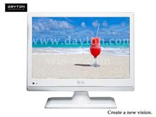El servicio del oem de un panel de grado 13.3'' baratos mini tv lcd dvd combo