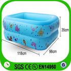 baby games inflatable small pool swimming pool