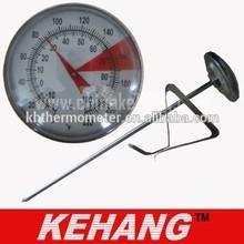 2014 fleischnahrung kaffee thermometer in tempreture instrumente