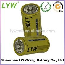 D zinc carbon battery R20 dry batteries d size r20p battery 1.5v um1 prices for pakistan market
