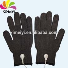 electric hand glove massager