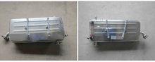 hot sell bus water tank / bus parts